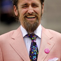 Luke 'Ming' Flanagan learned not to mess with Aer Lingus on Twitter this morning