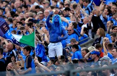 From Sunday, you will only be allowed to carry 'smaller bags' into Croke Park