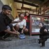 Meet Khagendra Thapa Magar: the world's newest smallest man