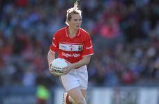 11-time Cork All-Ireland ladies football winner unlikely to play in 2017