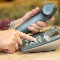 Landline operator fined after sending bills to pensioner for service it didn't provide