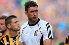 'It's probably a race against time' - Kilkenny talisman battling to return to action for crunch qualifier tie