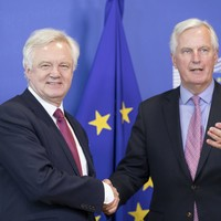 'It has taken more time today than anything else': Ireland the hot topic on day 1 of Brexit talks