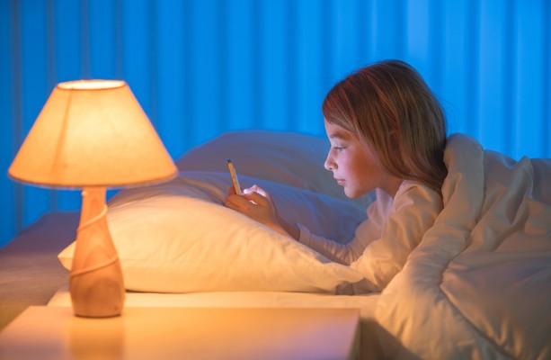 Children as young as 8 being blackmailed with their own sexual images by online criminals