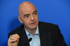 Ousted Fifa ethics heads were investigating Gianni Infantino - reports
