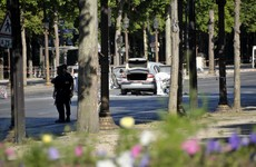 Paris police van attack: Four family members of assailant detained
