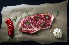 Irish beef sellers can tell Americans that it is grass-fed, traceable and free of hormones