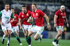 Sparkling outside backs and more player ratings as the Lions churn through Chiefs