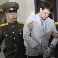 'It's a brutal regime': Trump condemns North Korea after imprisoned US student's death