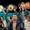 'It's not boxing because Conor is not a boxer' - Golovkin not worried about being overshadowed by McGregor