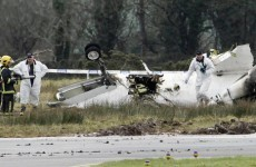 Final report into Cork air crash expected within months
