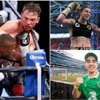 Examining which Irish boxers, if any, will appear on the Mayweather-McGregor undercard