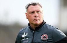 'It's a novel idea' - Bohs eye up transfer targets after asking fans to donate to player fund