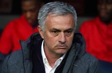 Man United boss Jose Mourinho accused of €3.3 million tax evasion in Spain