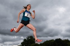 Living in the fast lane, both on and off the track: A day in the life of Ciara Mageean