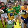 Here are the fixture details as Mayo, Donegal, Meath and Clare get set for their opening qualifiers