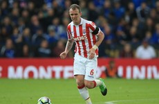 Glenn Whelan one of Stoke's 'best-ever signings'