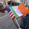 'Don't open your door' - things have just gotten very, very real for illegal Irish in the US