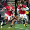 Gatland given last-minute food for thought in the Lions' back three