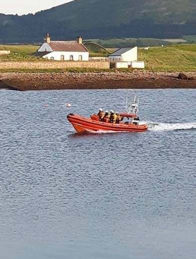 Man dies after kayaking incident off the coast of Sligo