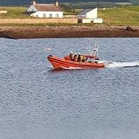 Man dies after kayaking incident off the coast of Sligo