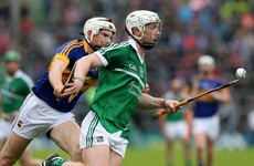 Cian Lynch leads formidable Limerick U21 side to face Tipperary