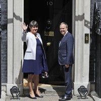 Britain gets ready for the Queen's speech - but there's still no deal with the DUP