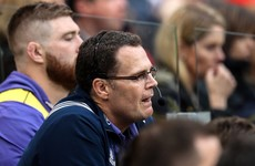 Ireland management in the dark over Rassie Erasmus' Munster future