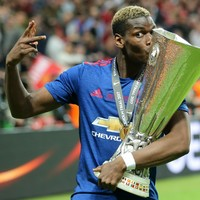 Fifa clear Man United of any wrongdoing in €100 million deal for Pogba