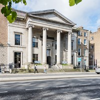 The Department of Justice is on the market for €20 million (well, the headquarters is)