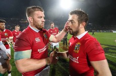 Open thread: Pick your Lions team for Saturday's first Test against the All Blacks