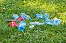 Poll: Have you ever asked someone to pick up their litter?