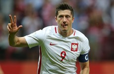 Man United and Chelsea eye Bayern Munich hotshot Robert Lewandowski - reports