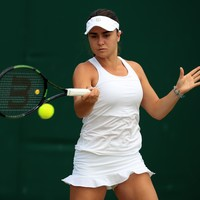 Tennis player who 'almost died' after suspected poisoning granted Wimbledon wildcard