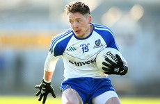 Shock Longford defeat still fuelling McManus and Monaghan