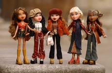 Here's why Bratz dolls were far superior to Barbies