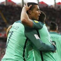 Prolific Ronaldo proves the difference as Portugal pour misery on hosts Russia