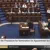 'New politics, my foot': Mayhem in the Dáil as TDs get heated on Máire Whelan row