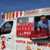 Ice-cream van to the rescue after transporting patient from Portmarnock beach