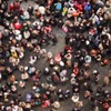 The world population will reach nearly 10 billion by 2050