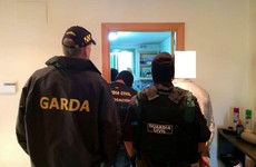 European Arrest Warrants issued for a number of on-the-run Kinahan cartel members