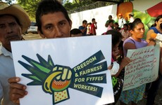 'It's darkening Ireland's name': Inside the row between Fyffes and its Honduran workers