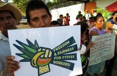 'It's darkening Ireland's name': Inside the row between Fyffes and its Honduran workers
