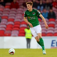 Boost for Cork City as Delaney extends his stay with league leaders