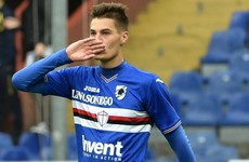 Czech starlet set for €25 million move to Juventus
