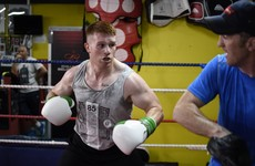 'If I win the Irish title it's a f*** you to all the naysayers': Steve Collins Jr