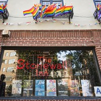 Why is Pride in June? The Stonewall riot started the whole tradition... here's how