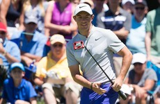 McIlroy and Harrington in the mix after impressive starts at Travelers Championship