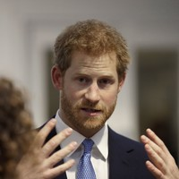 Prince Harry: 'Is there any one of the royal family who wants to be king or queen? I don't think so'