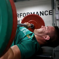'I know the New Zealand back row hugely respect Sean O'Brien'